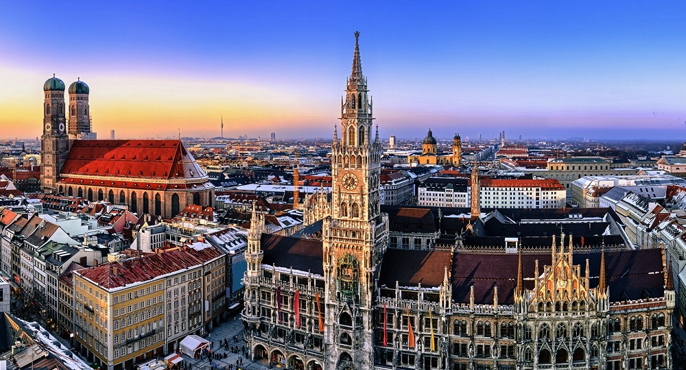 Study in Germany Education Consultants in Delhi, Study Abroad in